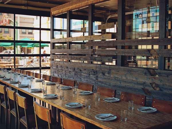 El Cajon Ca Restaurant Home Urbn El Cajon